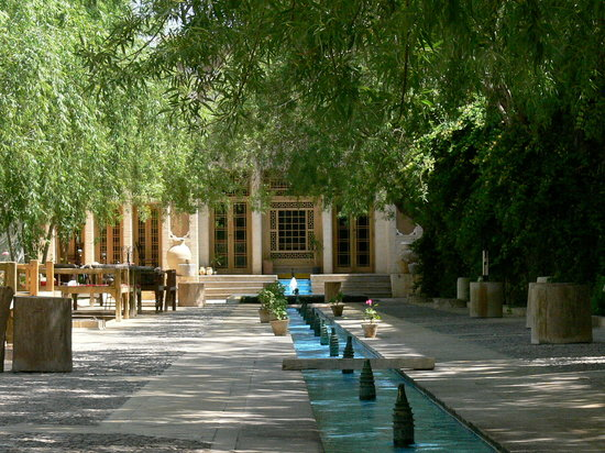 Photo of Hotel Moshir Garden Yazd