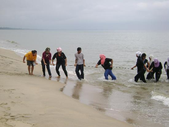 Kuala Rompin hotels