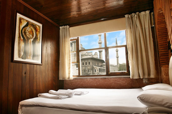 Photo of Ararat Hotel Istanbul