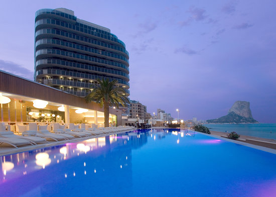 Photo of Gran Hotel Sol y Mar Calpe