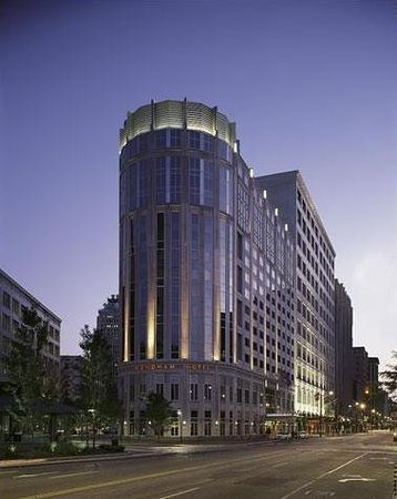 Wyndham Cleveland at Playhouse Square: Wyndham Cleveland Hotel at PlayhouseSquare