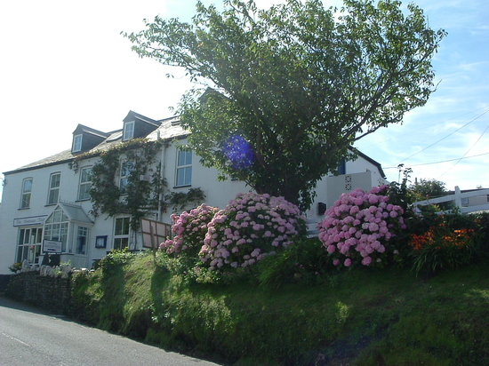 Photo of The Bottreaux Guest Accommodation Boscastle