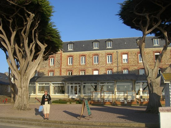 Photo of Grand Hotel du Val Andre Saint-Brieuc