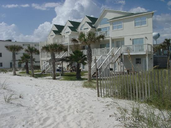 Photo of Island Mist Condos Fort Walton Beach