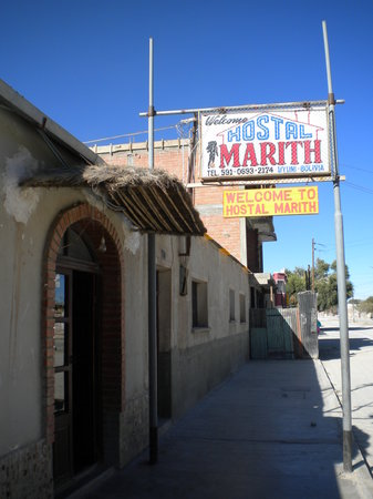 Photo of Hotel Marith Uyuni