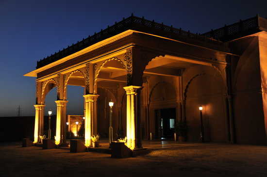 Vesta Bikaner Palace