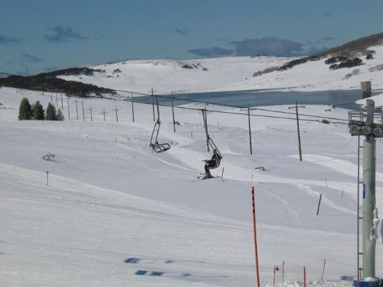 Falls Creek Photo