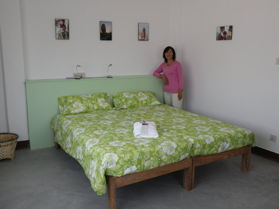 Asmita Bed &amp; Breakfast: Asmita in Puigsacalm room