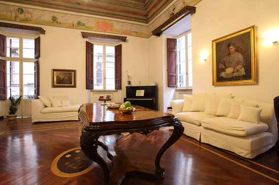 Photo of Palazzo Del Duca House Rome