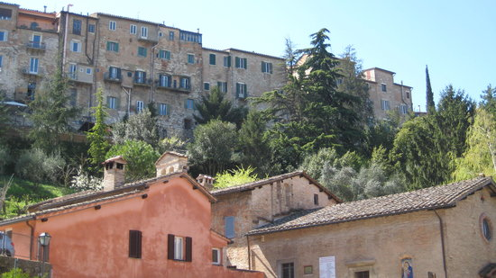Photo of Hotel San Sebastiano Perugia