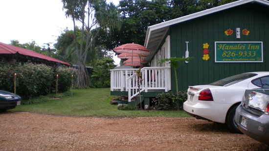 Hanalei Inn