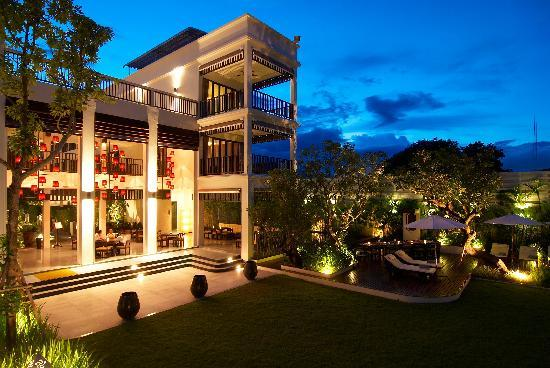 Photo of Aruntara Riverside Boutique Hotel Chiang Mai