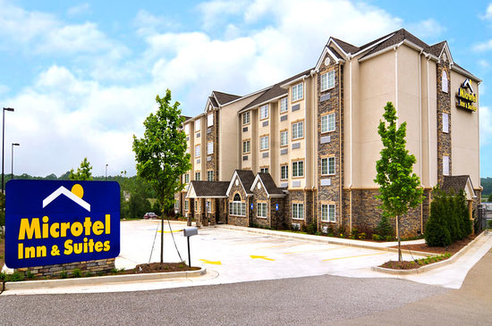 Microtel Inn & Suites by Wyndham Canton: 114 River Point Parkway, Canton, GA 30114