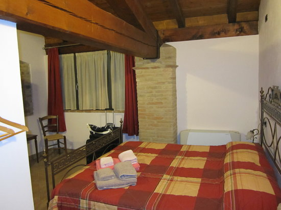 B&B Cancabaia Parma