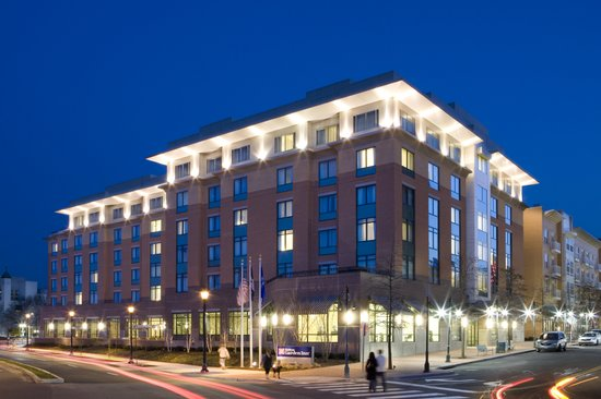 Hilton Garden Inn Arlington/Shirlington: Hilton Garden Inn - Arlington/ Shirlington