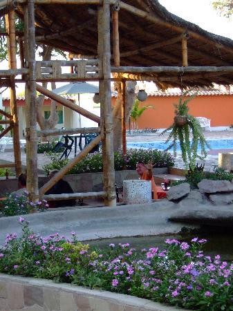 Photo of Hostal Nido del Condor Nasca