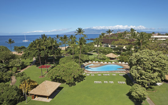 Ka&#39;anapali Beach Hotel