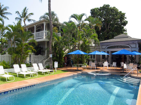 Photo of Plantation Inn Lahaina