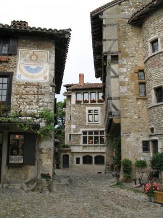 Perouges, France: Peroges