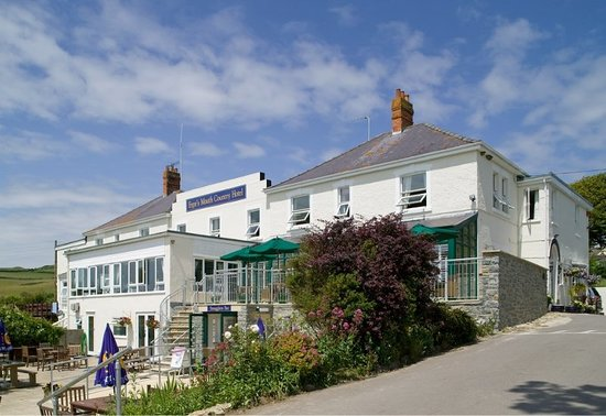 Photo of Eype's Mouth Country Hotel Bridport