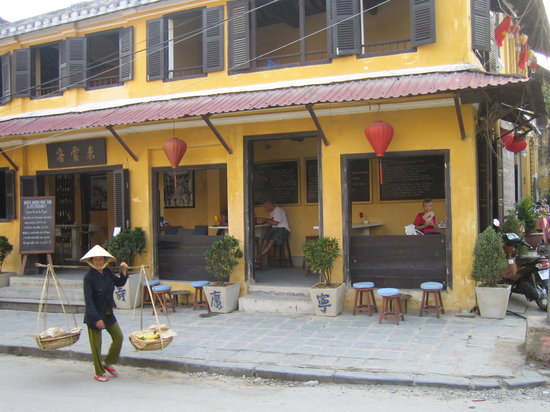 Photos of White Marble Restaurant & Wine Bar, Hoi An