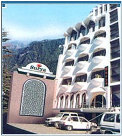 Hotel Surya