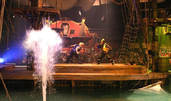 Pirates Dinner Adventure Buena Park Reviews Of Pirates Dinner Adventure Tripadvisor