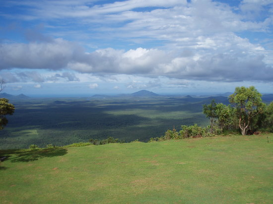 Cooktown attractions