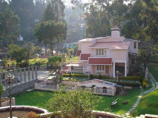 Photo of Hotel Kodai International Kodaikanal