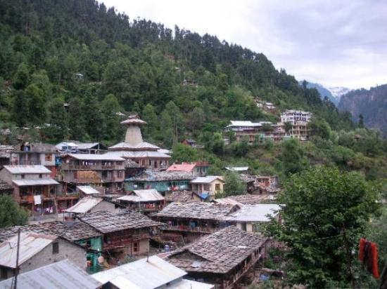 Manali Photos