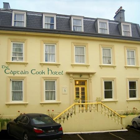 Photo of The Captain Cook Hotel St Peter Port