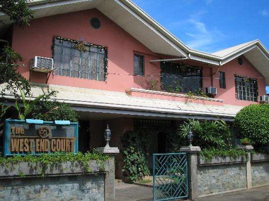 Foto de the west end court hotel dipolog the only food - Westwing opiniones ...