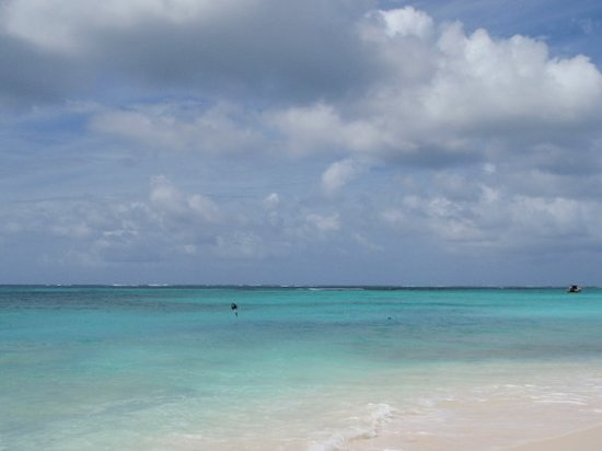 Anguilla Tourism: 55 Things to Do in Anguilla | TripAdvisor
