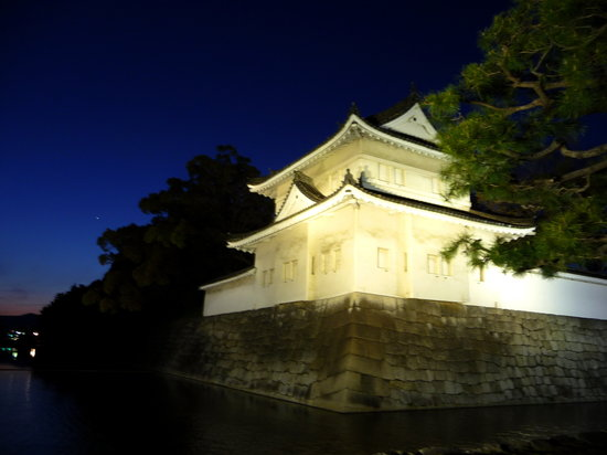 Kyoto, Japan: Nijo Castle