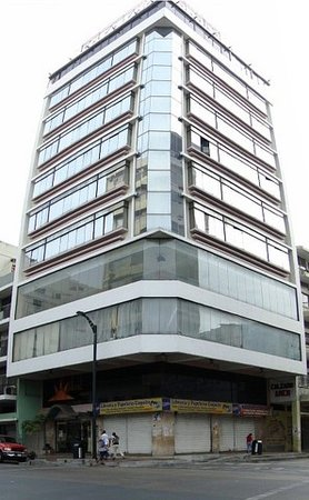 Photo of Hotel Sol de Oro Guayaquil