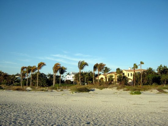 Hotels Near Captiva Island