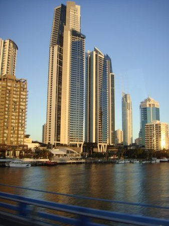 Surfers Paradise Photo