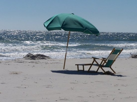 relaxation Wrightsville Beach
