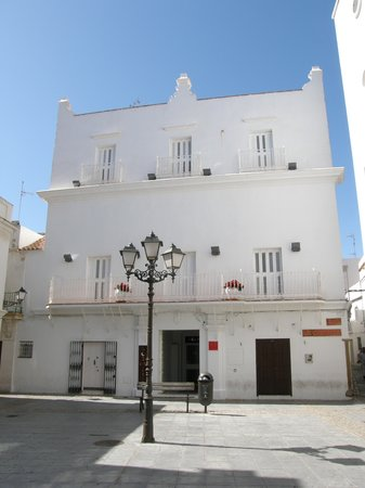 Photo of La Casa De La Favorita Tarifa