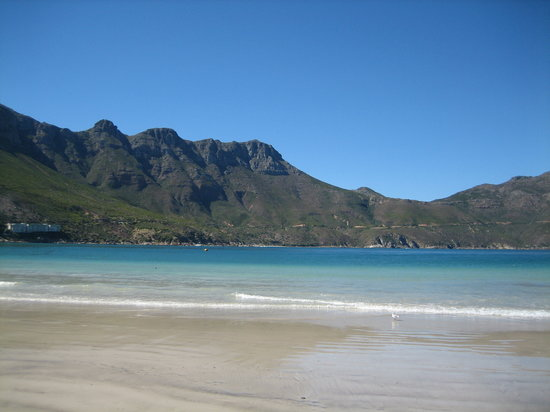 Hout Bay, Sydafrika: Houtbay, Chapmans drive