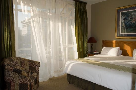 Don Sandton III: Don Suites III Bedroom
