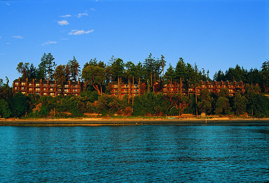 Photo of Tigh-Na-Mara Resort Parksville