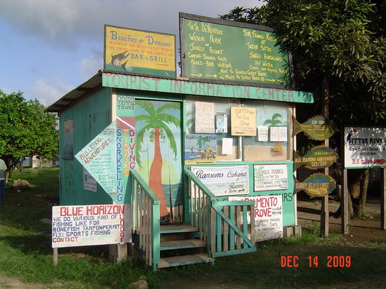 Belice: A Carribean Village