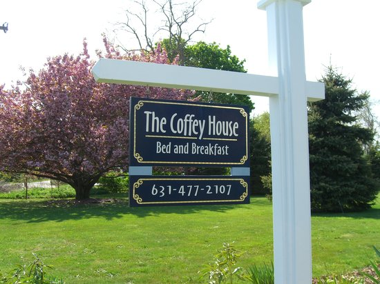 ‪The Coffey House Bed & Breakfast‬