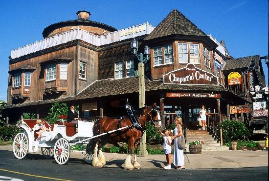 Best Hotel In Old Town Temecula