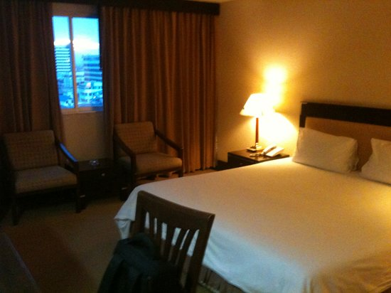 Hat Yai, Thailand: Room Pic 2