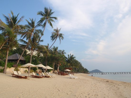 The Sunset Beach Resort &amp; Spa, Taling Ngam
