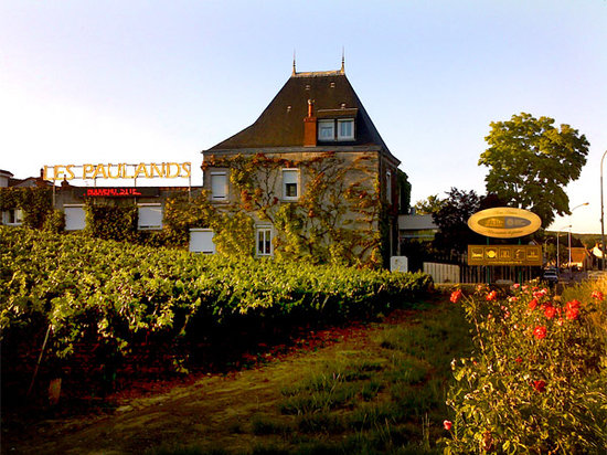 Photo of Hotel Les Paulands Ladoix-Serrigny