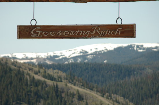 Photo of Goosewing Ranch Jackson