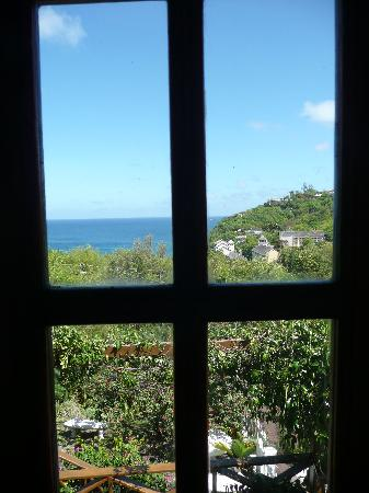 Villa Capri: A room with a view